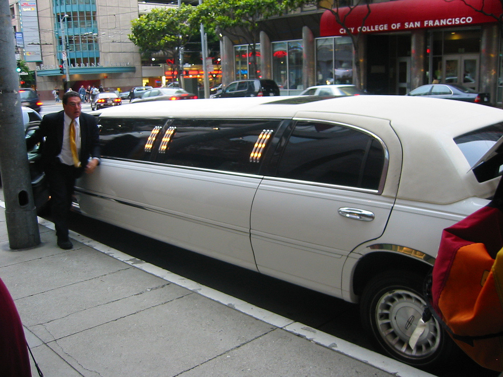 Hobart Limo Hire